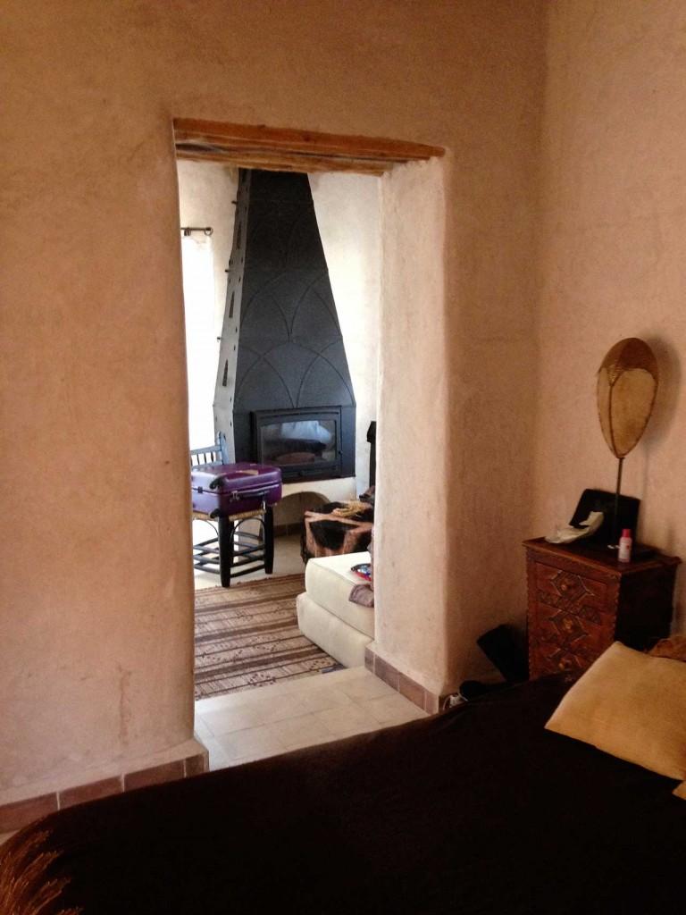 Villa ataraxia à marrakech suite africaine
